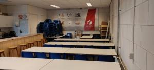 Eerste afdelingsavond in 't Hamnus Oldenzaal op 27-11-2019